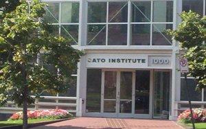 Cato Institute headquarters, Washington, D.C.