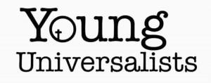Young Universalists logo