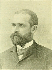 Universalist minister Francis  A. Gray