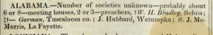 1840 Universalist Register