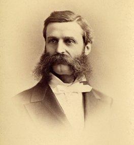 Elmer Hewitt Capen