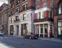 14-16 Beacon Street
