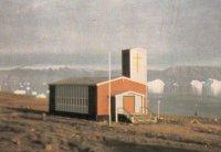 Greenlandic church in Thule